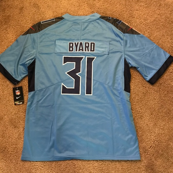 02b2c7ee4 NFL Shirts   Kevin Byard Tennessee Titans Jersey Xl Mens   Poshmark